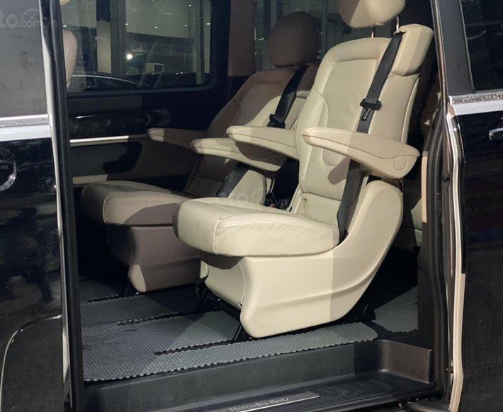 Bán ô tô Mercedes V250 năm sản xuất 201713