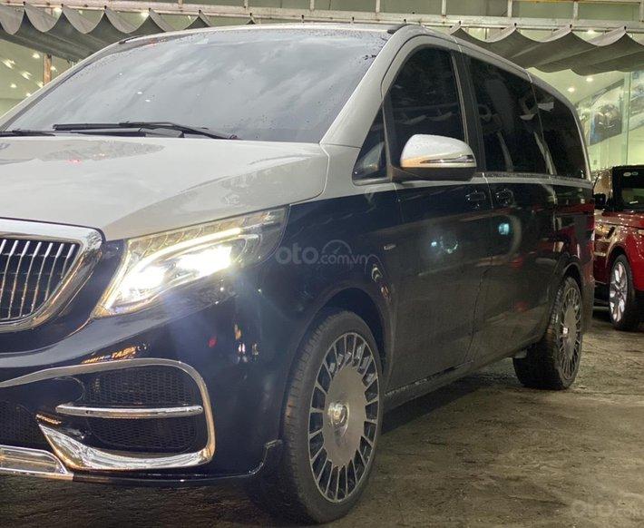Bán ô tô Mercedes V250 năm sản xuất 201712
