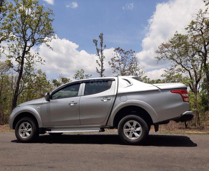 Cần bán lại xe Mitsubishi Triton năm sản xuất 2016 giá cạnh tranh9