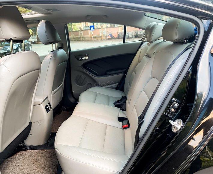 Bán xe Kia K3 2.0AT sản xuất năm 2015 full kịch nóc4