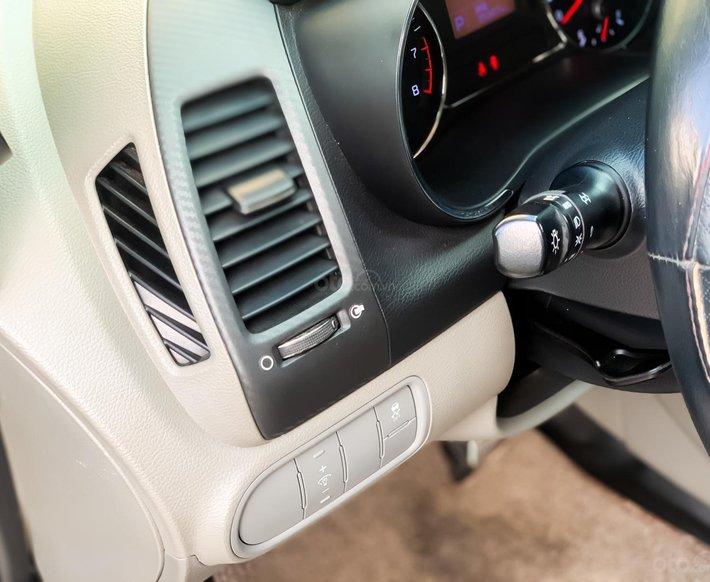 Bán xe Kia K3 2.0AT sản xuất năm 2015 full kịch nóc7