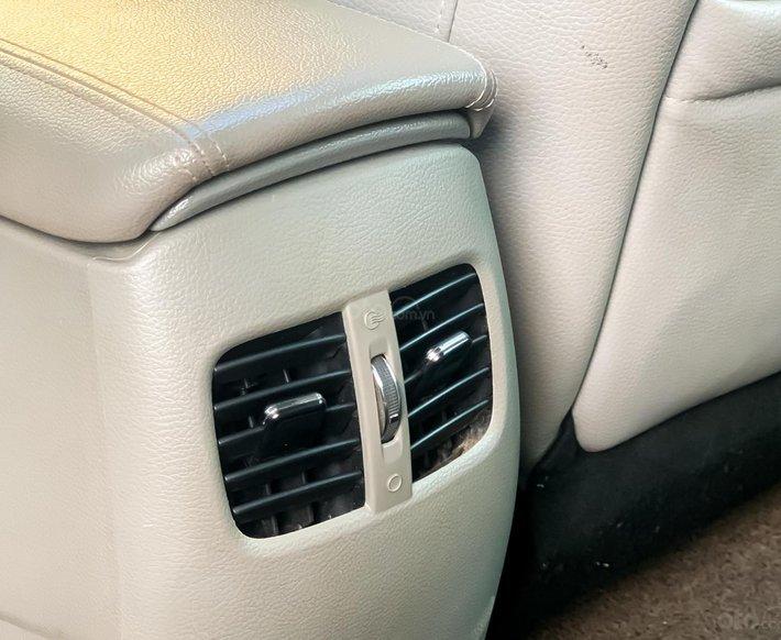 Bán xe Kia K3 2.0AT sản xuất năm 2015 full kịch nóc9
