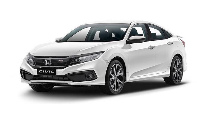 Bán ô tô Honda Civic 1.8 G năm sản xuất 20212