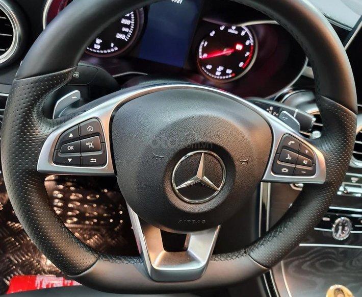 Mercedes Benz C300, mới nhất hành tinh, khẳng định đời này mới không đối thủ2