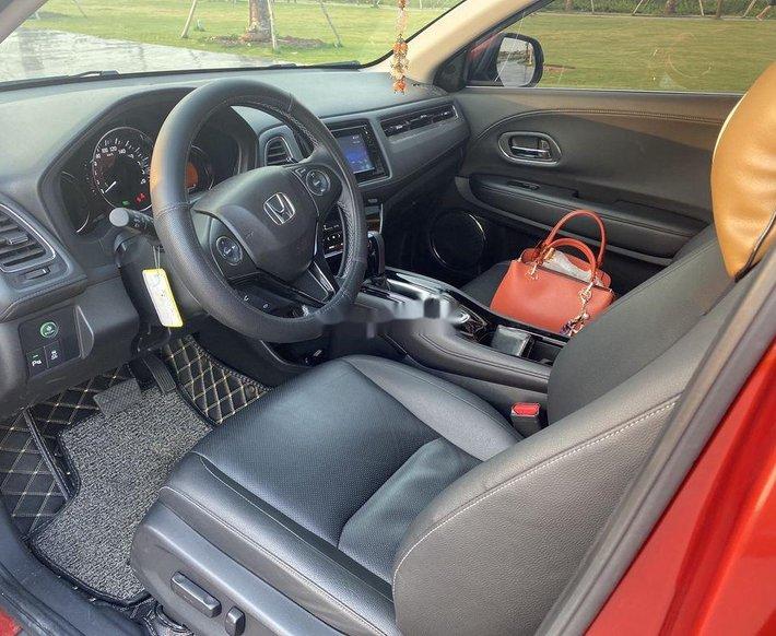 Cần bán Honda HR-V năm sản xuất 2020, xe nhập8