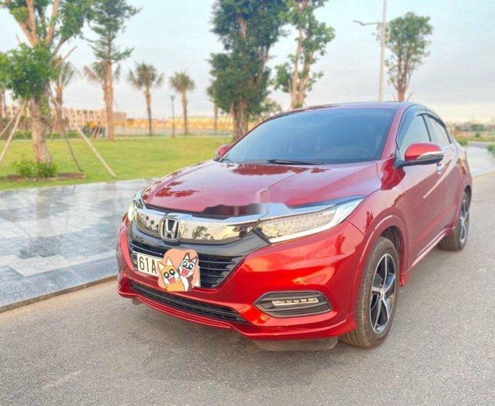 Cần bán Honda HR-V năm sản xuất 2020, xe nhập1