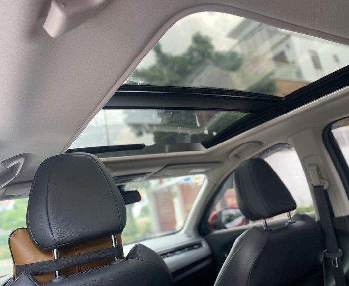 Cần bán Honda HR-V năm sản xuất 2020, xe nhập11