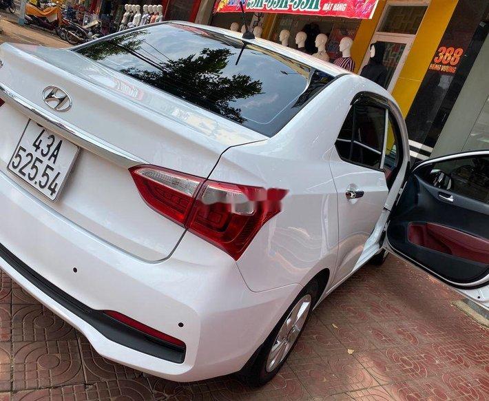 Bán Hyundai Grand i10 năm 2019, xe nhập còn mới2