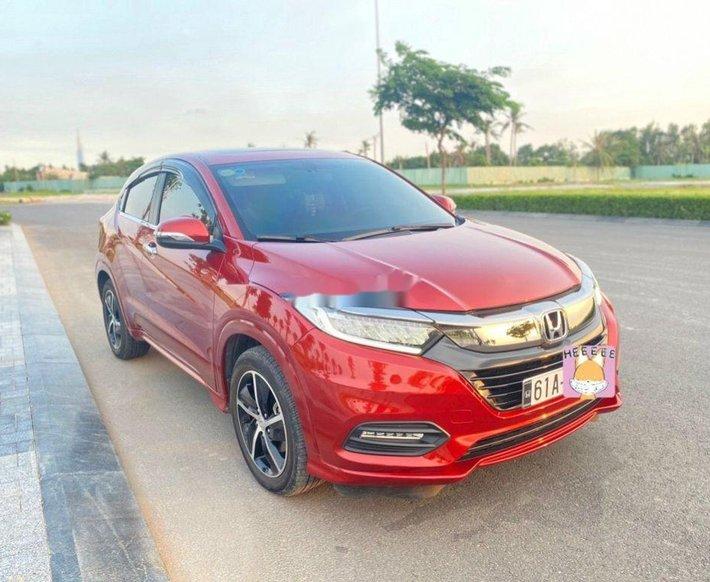 Cần bán Honda HR-V năm sản xuất 2020, xe nhập0