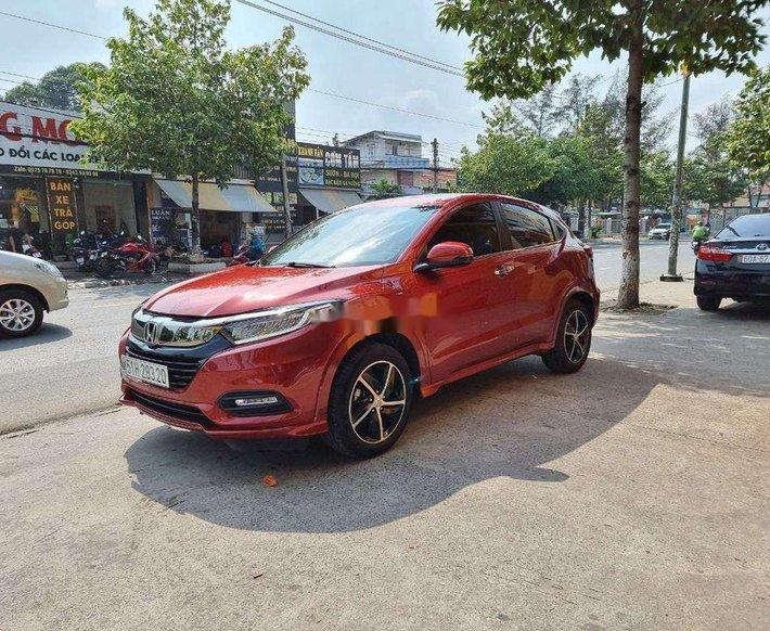 Cần bán gấp Honda HR-V năm sản xuất 2019, xe nhập2