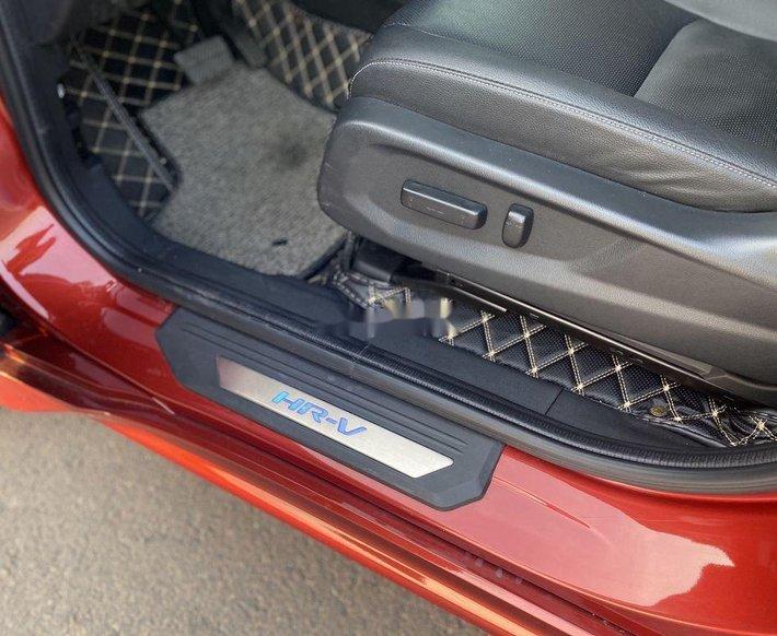 Cần bán Honda HR-V năm sản xuất 2020, xe nhập9