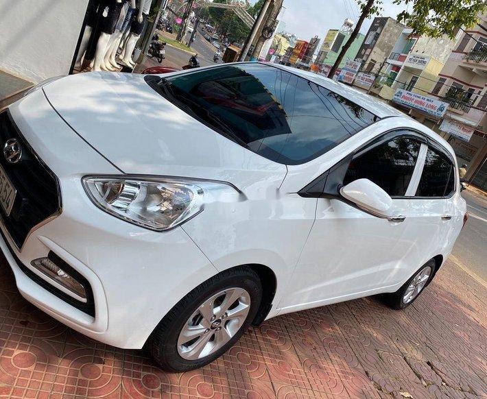 Bán Hyundai Grand i10 năm 2019, xe nhập còn mới5