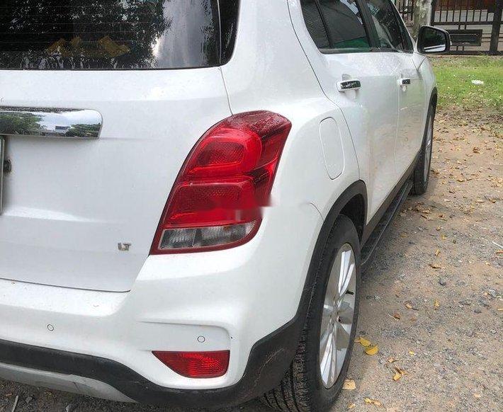 Bán Chevrolet Trax sản xuất năm 2017, màu trắng, nhập khẩu chính chủ3