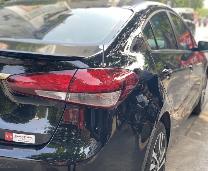 Sở hữu ngay Kia Cerato đăng ký 12/2018, 200 triệu nhận xe, hỗ trợ bank3