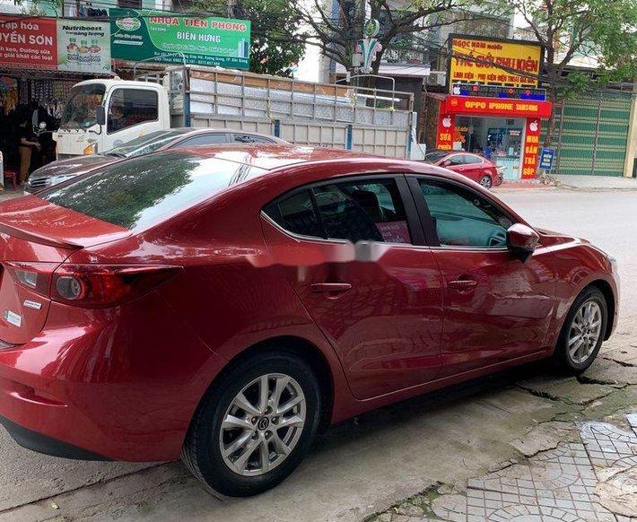 Bán ô tô Mazda 3 sản xuất năm 2018, nhập khẩu, giá chỉ 555 triệu0