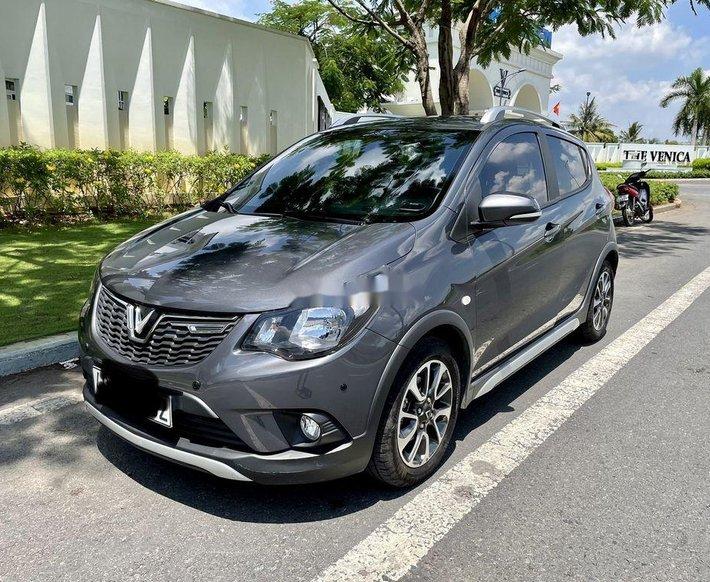 Bán ô tô VinFast Fadil năm sản xuất 2020 chính chủ, giá tốt0
