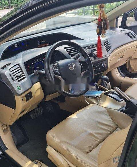 Bán Honda Civic 1.8AT năm sản xuất 2014, giá chỉ 499 triệu7
