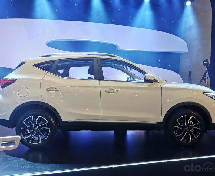 MG ZS 2021 nhập khẩu Thái Lan. Xe có sẵn đủ màu giao ngay0