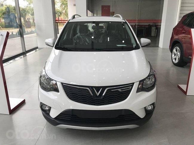 Vinfast Fadil 2021 trả trước 97 triệu nhận xe0