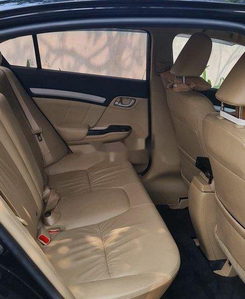 Bán Honda Civic 1.8AT năm sản xuất 2014, giá chỉ 499 triệu6