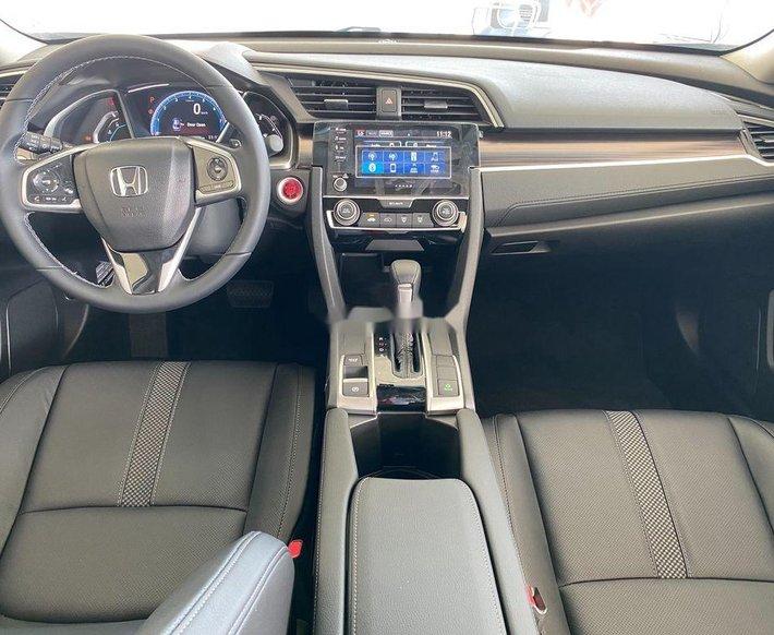 Cần bán xe Honda Civic 1.5RS sản xuất 2021, xe nhập, 794 triệu2