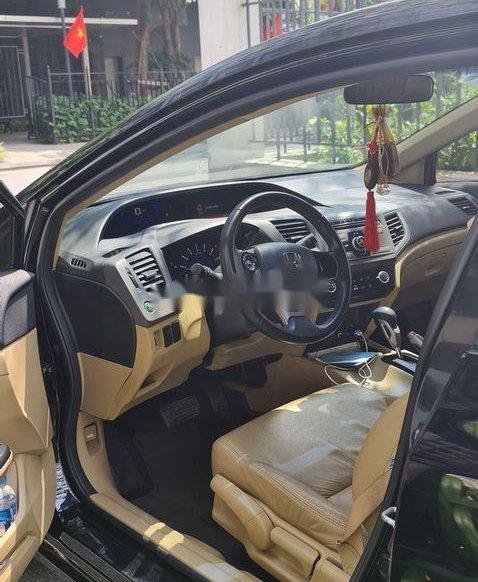 Bán Honda Civic 1.8AT năm sản xuất 2014, giá chỉ 499 triệu5