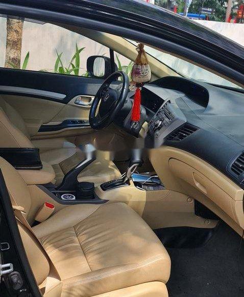 Bán Honda Civic 1.8AT năm sản xuất 2014, giá chỉ 499 triệu8