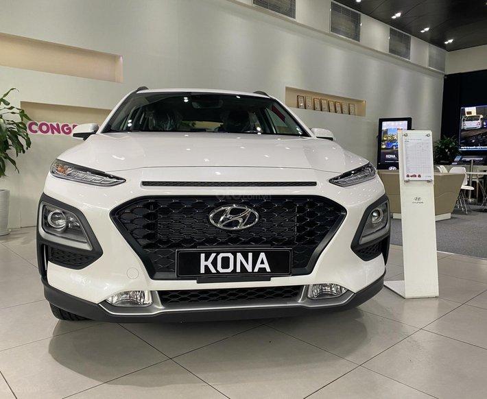 Bán Hyundai Kona 2021 bản đặc biệt ưu đãi giảm tiền mặt trực tiếp, hỗ trợ vay ngân hàng lãi suất cực ưu đãi0