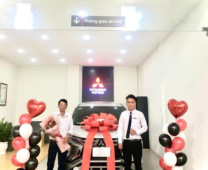 Mitsubishi Xpander chỉ với 138tr - ưu đãi lên đến 30tr + bộ phụ kiện tiêu chuẩn, vay 80% lãi suất ưu đãi1