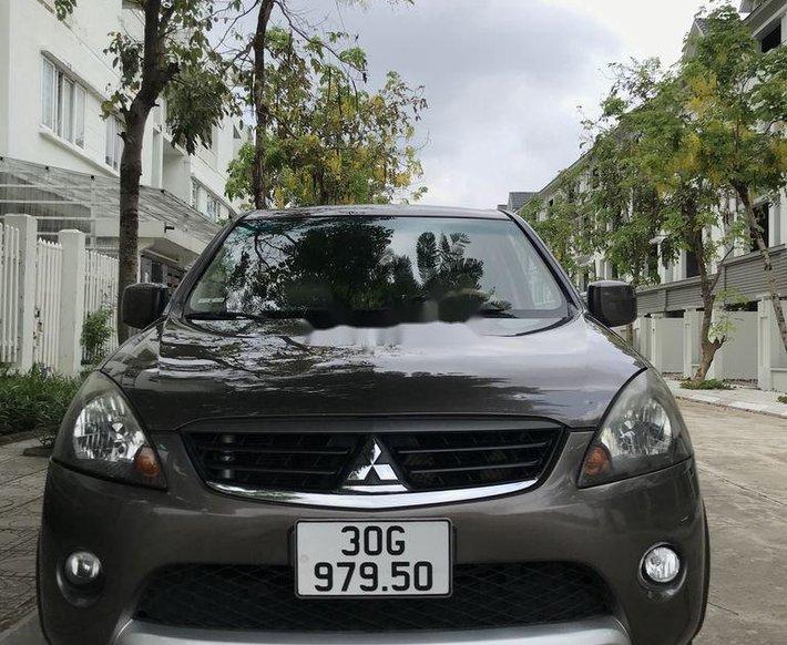 Cần bán lại xe Mitsubishi Zinger sản xuất năm 2012, giá chỉ 320 triệu0