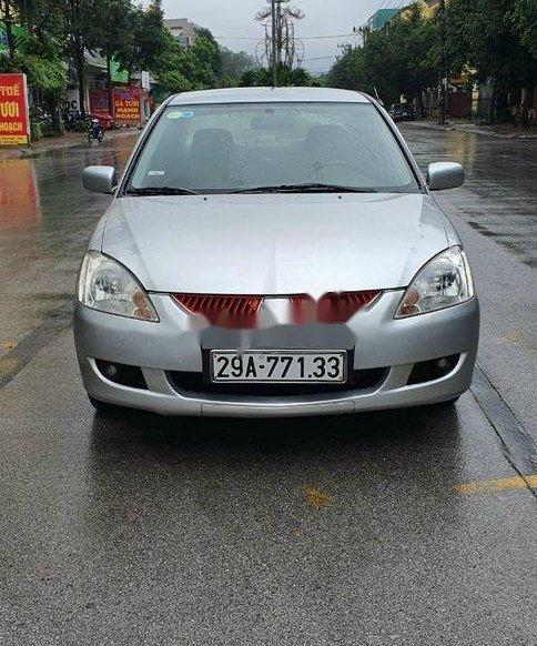 Cần bán Mitsubishi Lancer sản xuất 20040