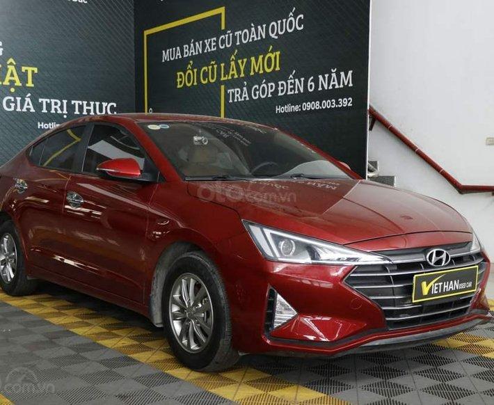 Bán Hyundai Elantra 1.6MT 2019, trả góp0