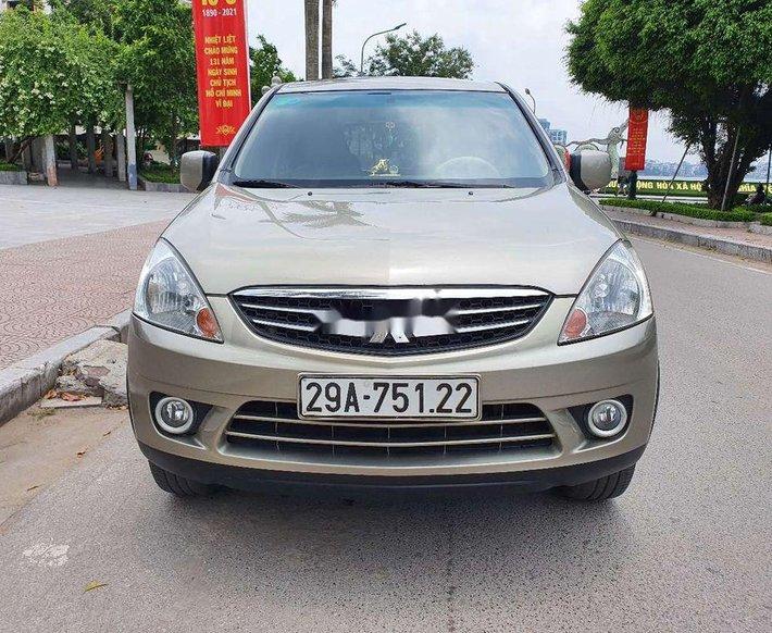 Cần bán lại xe Mitsubishi Zinger sản xuất 20100