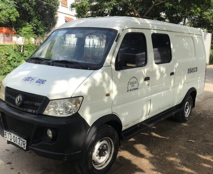 Bán gấp tải Van SYM - 5 chỗ 570kg - SX 20130