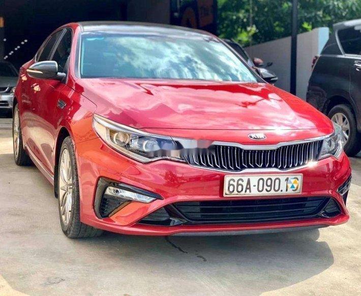 Bán Kia Optima sản xuất 2019 còn mới, giá chỉ 705 triệu0