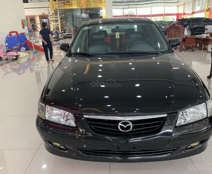Bán Mazda 626 sản xuất 2000, giá cạnh tranh0
