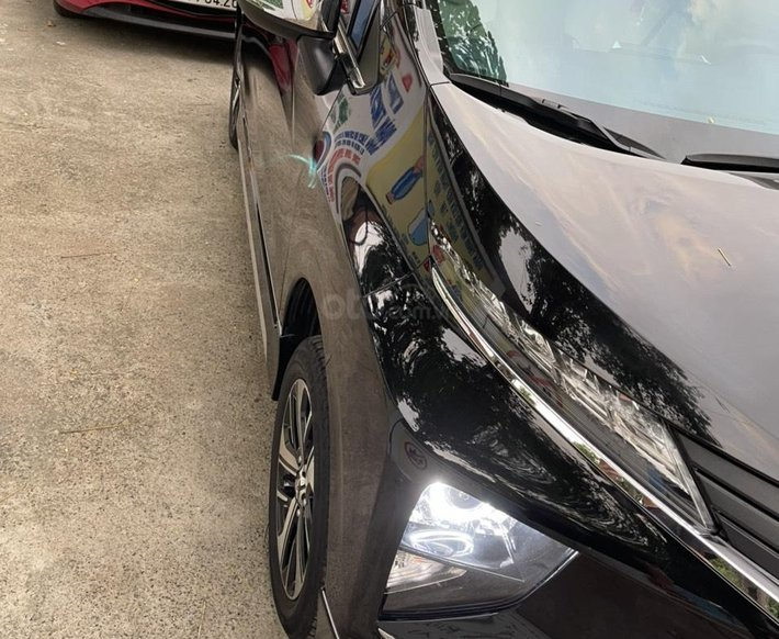 Bán Mitsubishi Xpander AT năm sản xuất 2019, xe nhập còn mới, giá tốt0