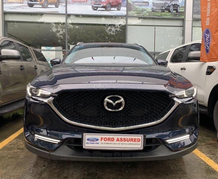 Bán xe Mazda CX 5 đời 2018, tặng phụ kiện đi kèm0