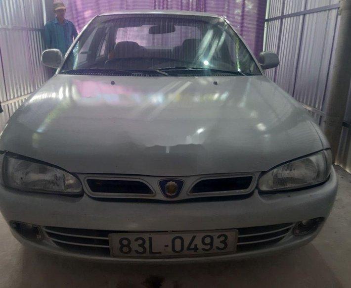 Bán xe Proton Wira năm sản xuất 1997, giá 85tr0