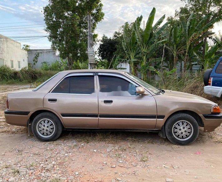 Bán Mazda 323 sản xuất năm 1995, nhập khẩu còn mới0