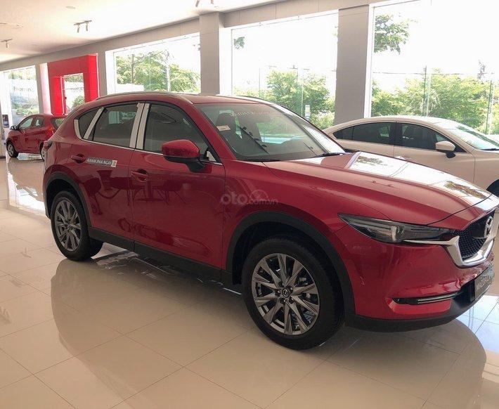 [Mazda Ninh Thuận ] Mazda CX5 giá cực ưu đãi - giảm ngay 20 triệu + BH0