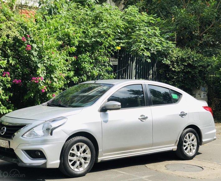 Bán xe Nissan Sunny sản xuất năm 2019, xe chính chủ đi giữ gìn như mới, bảo dưỡng định kỳ0