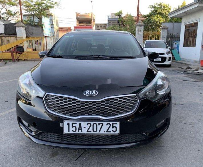 Cần bán xe Kia K3 sản xuất 2015 chính chủ, giá 435tr0
