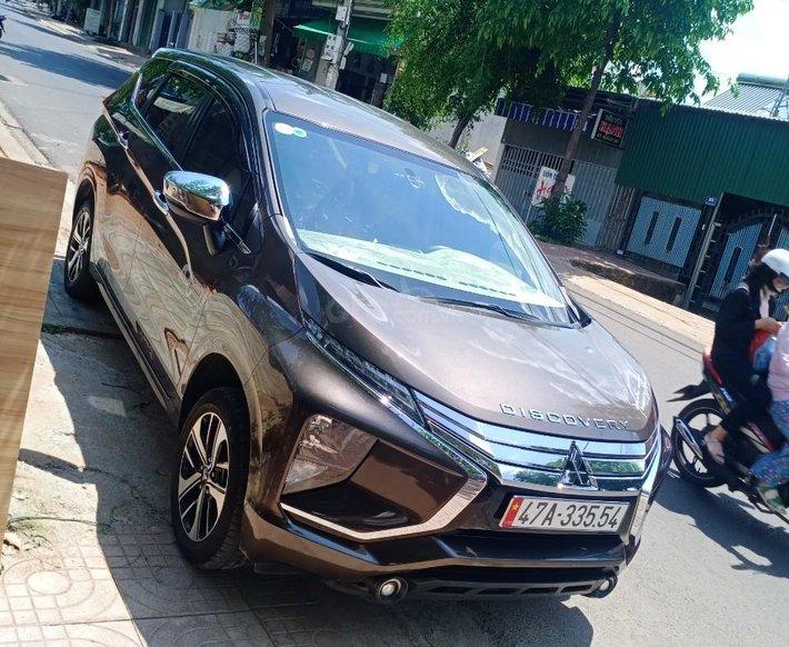 Bán Mitsubishi Xpander sản xuất năm 2019 xe gia đình0