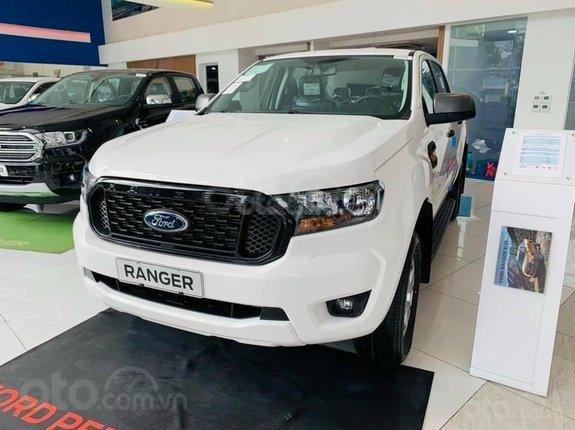 Ford Ranger tháng 6 2021, giảm tiền mặt, tặng phụ kiện, hỗ trợ vay vốn 85%. Đủ màu, đủ loại giao ngay0