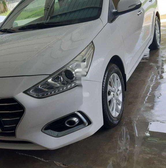 Bán Hyundai Accent năm 2019, nhập khẩu nguyên chiếc còn mới0