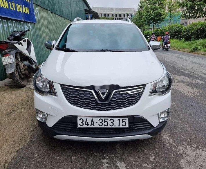 Cần bán lại xe VinFast Fadil sản xuất năm 2019 còn mới, giá 379tr0