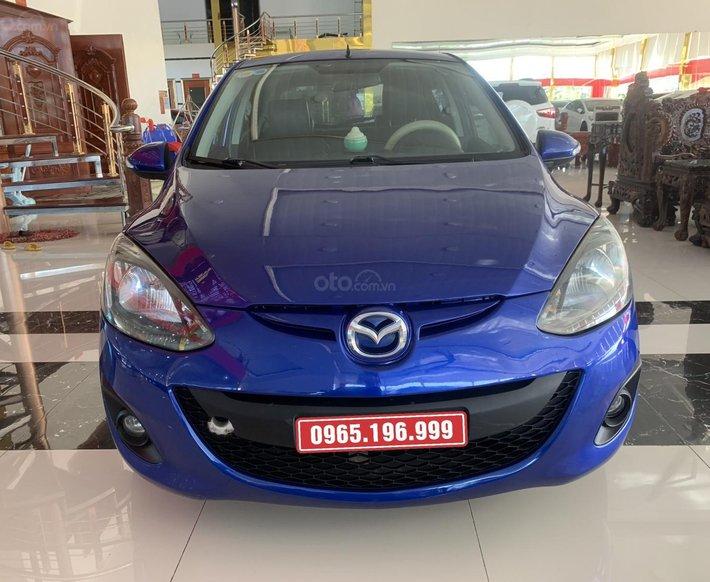 Bán xe Mazda 2 SX năm 20120