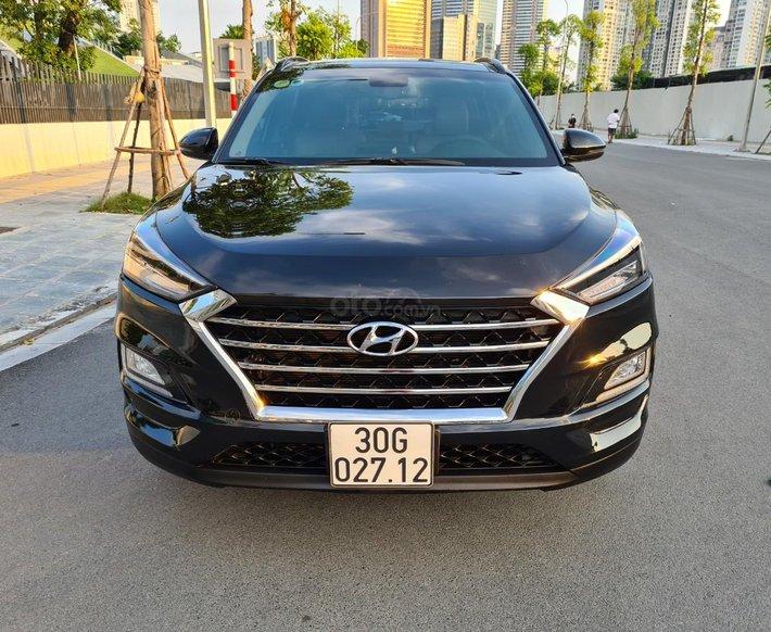 Bán Hyundai Tucson 2.0 bản đặc biệt năm 20190