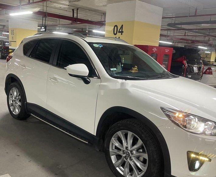 Bán xe Mazda CX 5 năm sản xuất 2014, xe nhập còn mới0
